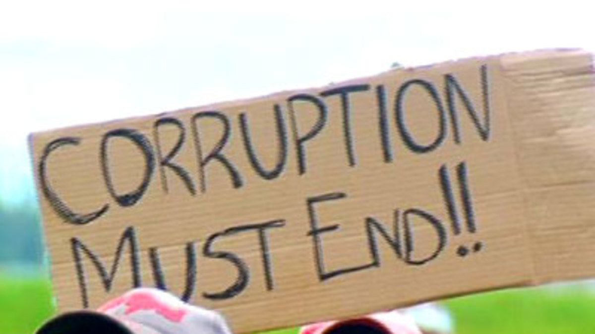 "The Call Of The Power: 'End Corruption!."" Public Protector Thuli Madonsela says this year's public dialogue will focus on poverty and health care in South Africa. Speaking on Morning Live on Wednesday, Madonsela said: ""We have two focuses, one is on"