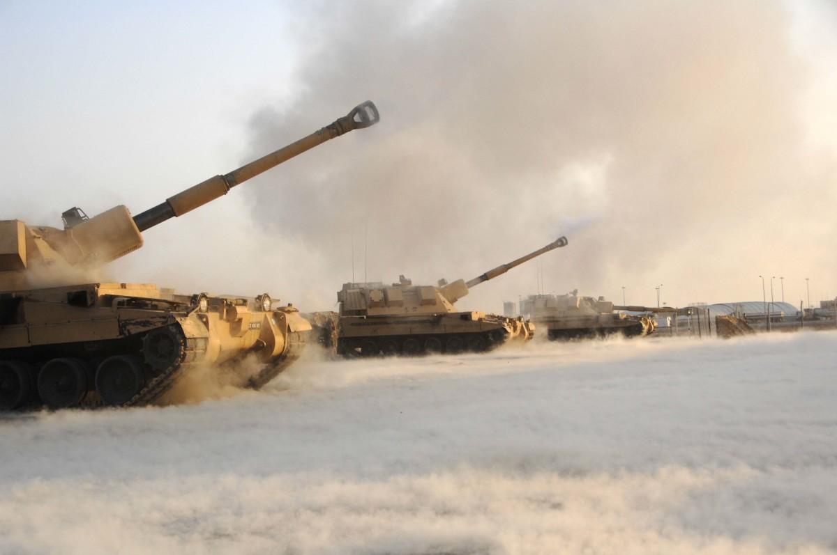 Mulcahy v MoD - Artillery - Combat Immunity