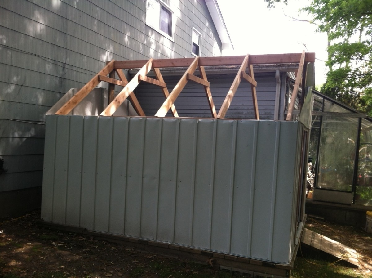 fixing-a-collapsed-storage-shed
