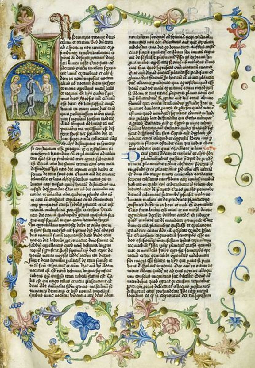 Out of copyright / Public Domain. See: http://en.wikipedia.org/wiki/File:Josephus_Antiquitates_Iudaice.jpg