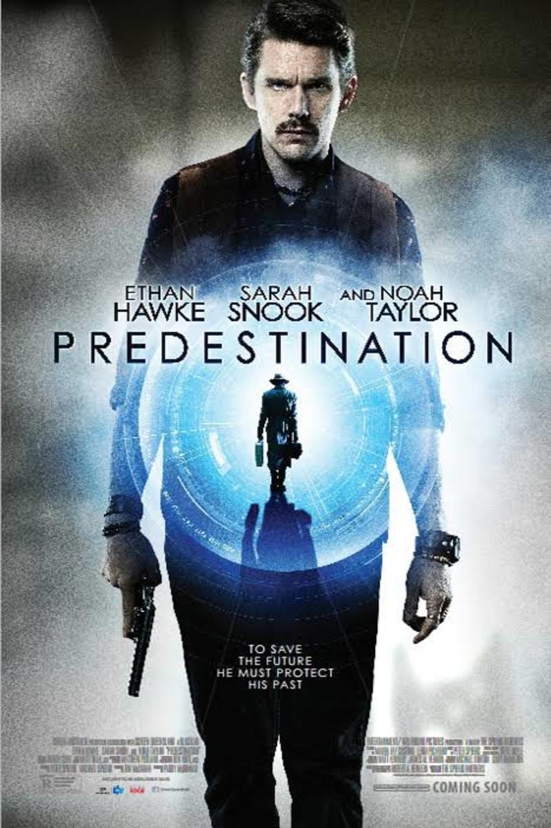 16 Amazing Mindfuck Movies like Predestination Everyone Should Watch