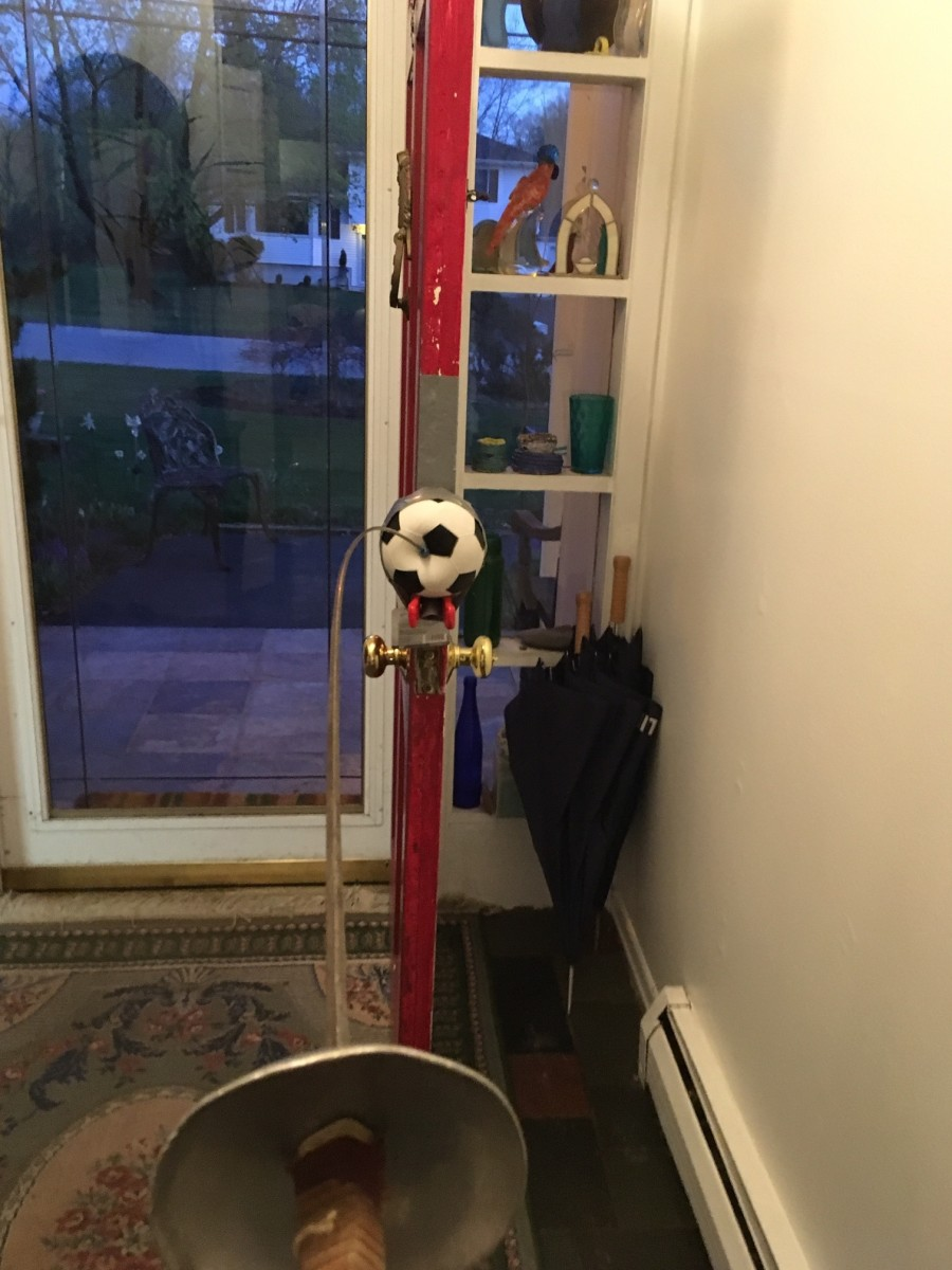 how-to-make-a-simple-portable-fencing-target