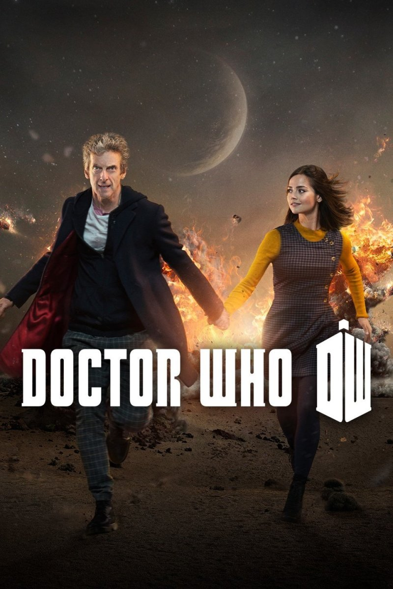 Top 10 Gritty Sci-Fi Series Like Doctor Who