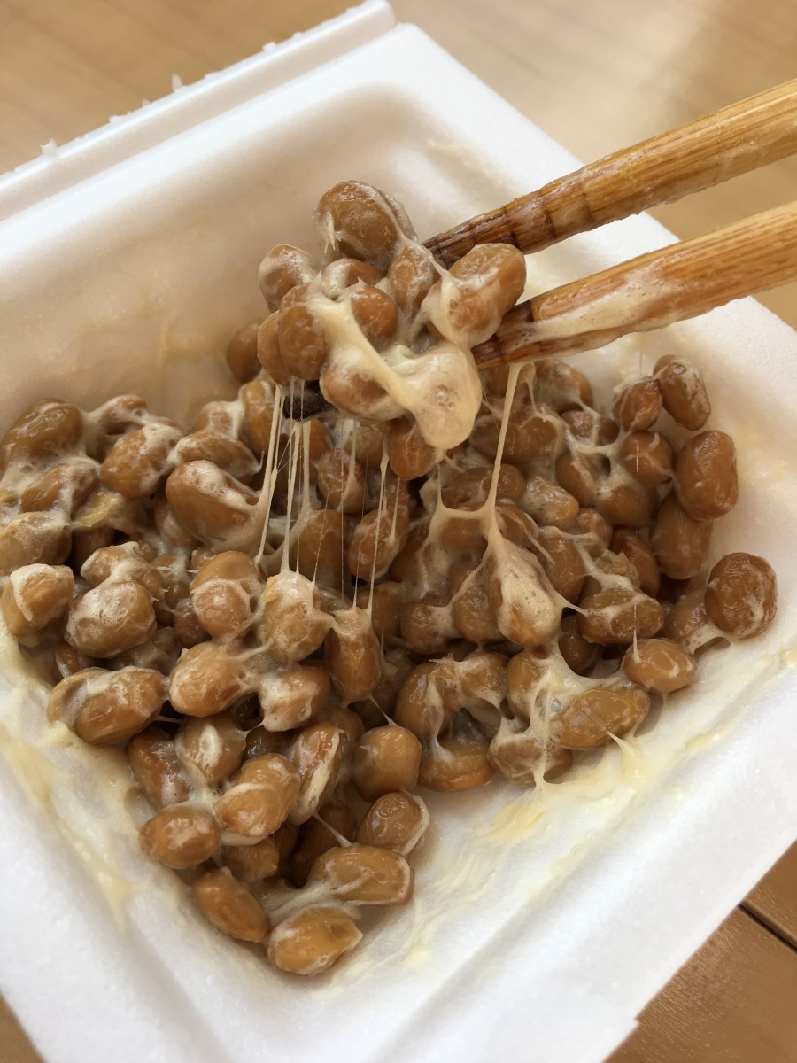 Why You Would Want to Eat Fermented Beans and How to Eat Them; Natto, a Trendy Superfood In Japan