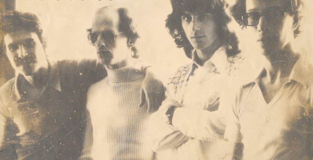 Jonas Berzanskis, Jimmy Schrader, Jim Watkins, Matt Kahovec (1978)