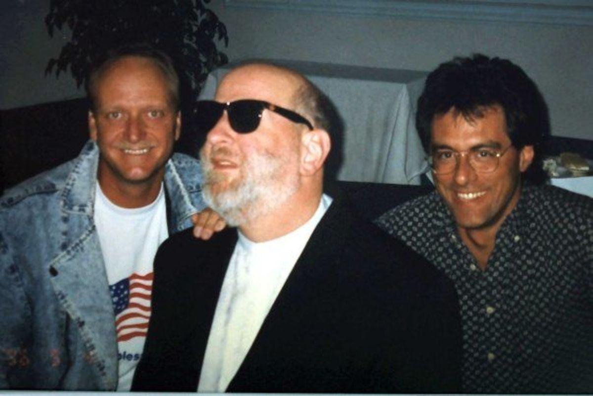 Randy Brown, Jimmy Schrader, Jim Watkins; White Summer at the Sweet Cherry Resort (2007)