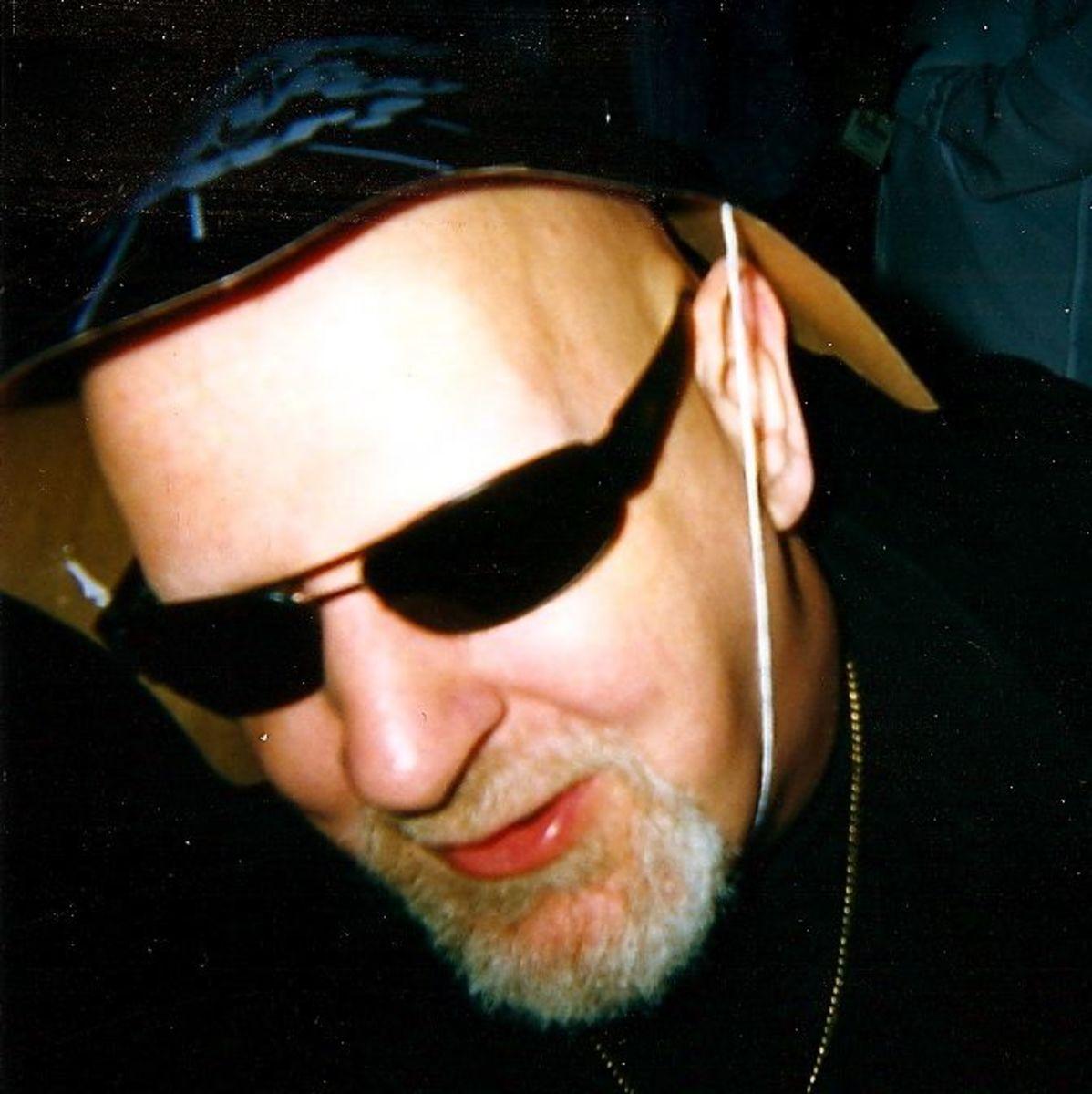 Jimmy Schrader