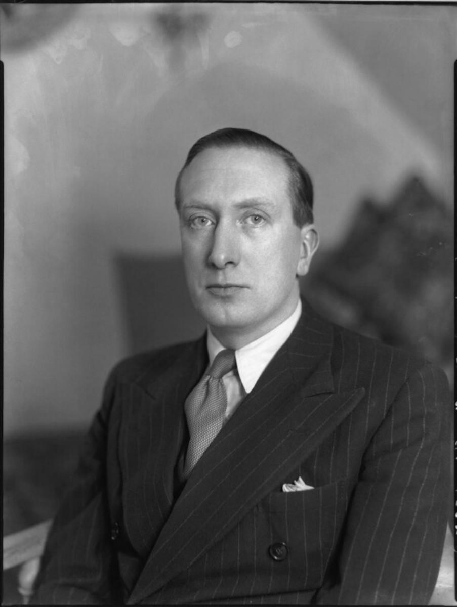 Walton in 1937.