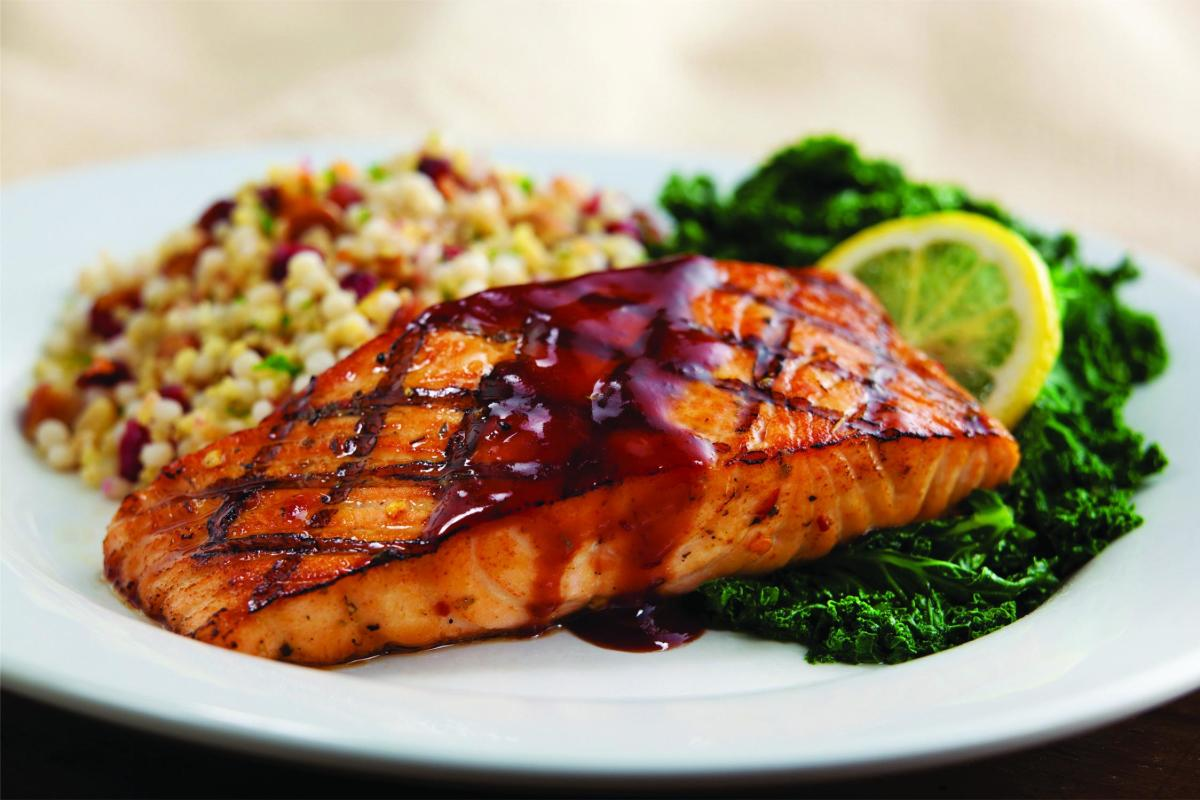 Easy ways to add cold water fish to your diet