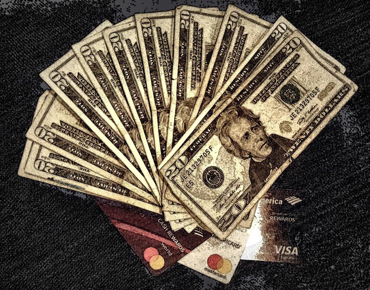Cash & Cards