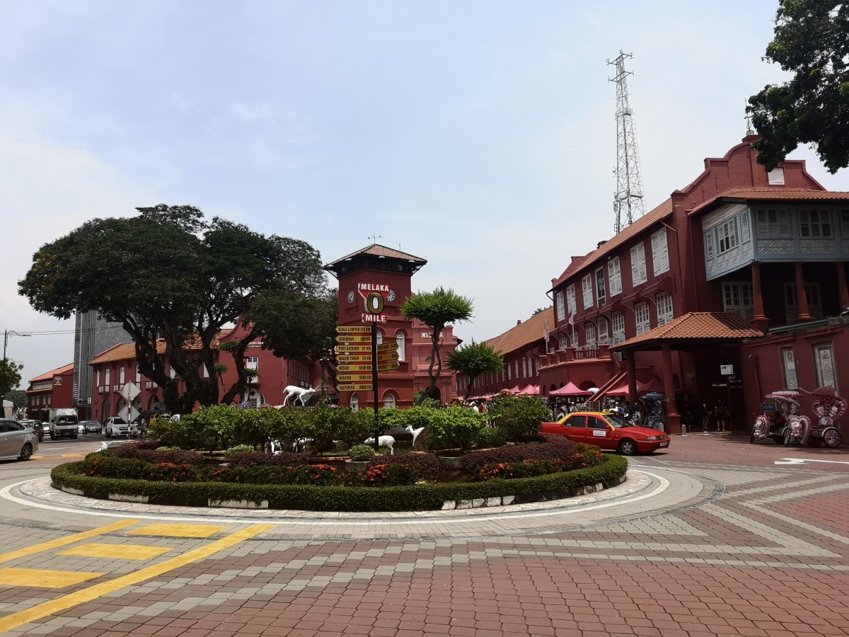 Travel Tips For Your Melaka Trip - A UNESCO World Heritage Site in Malaysia