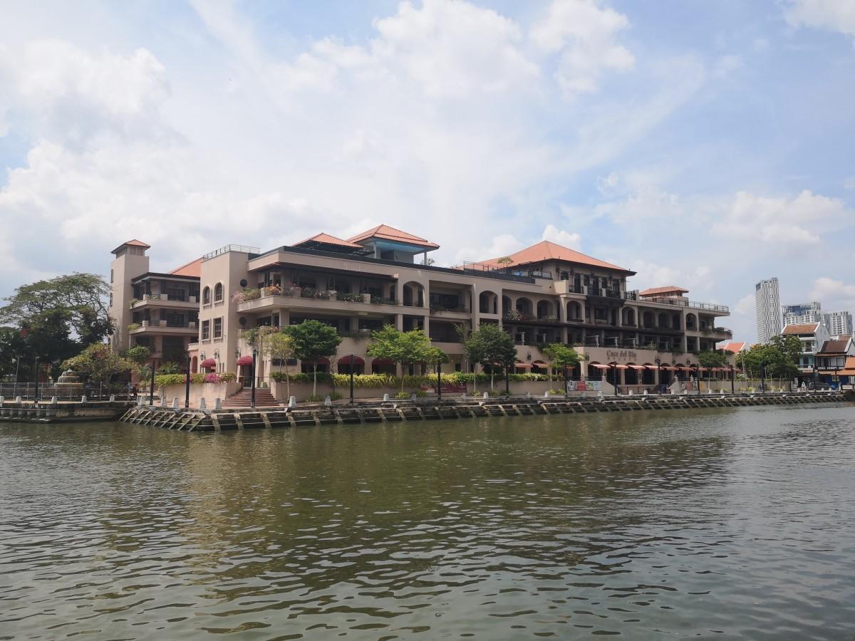 Casa De Rio Hotel Melaka
