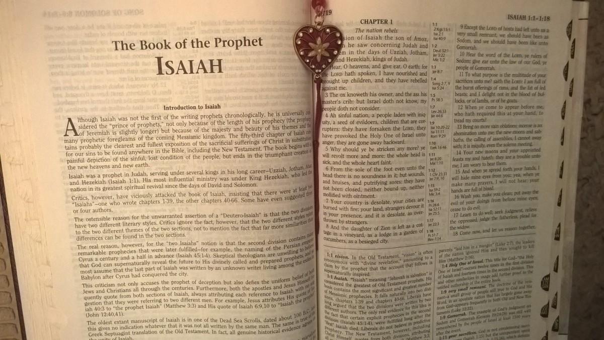 a-study-of-the-gospel-of-matthew