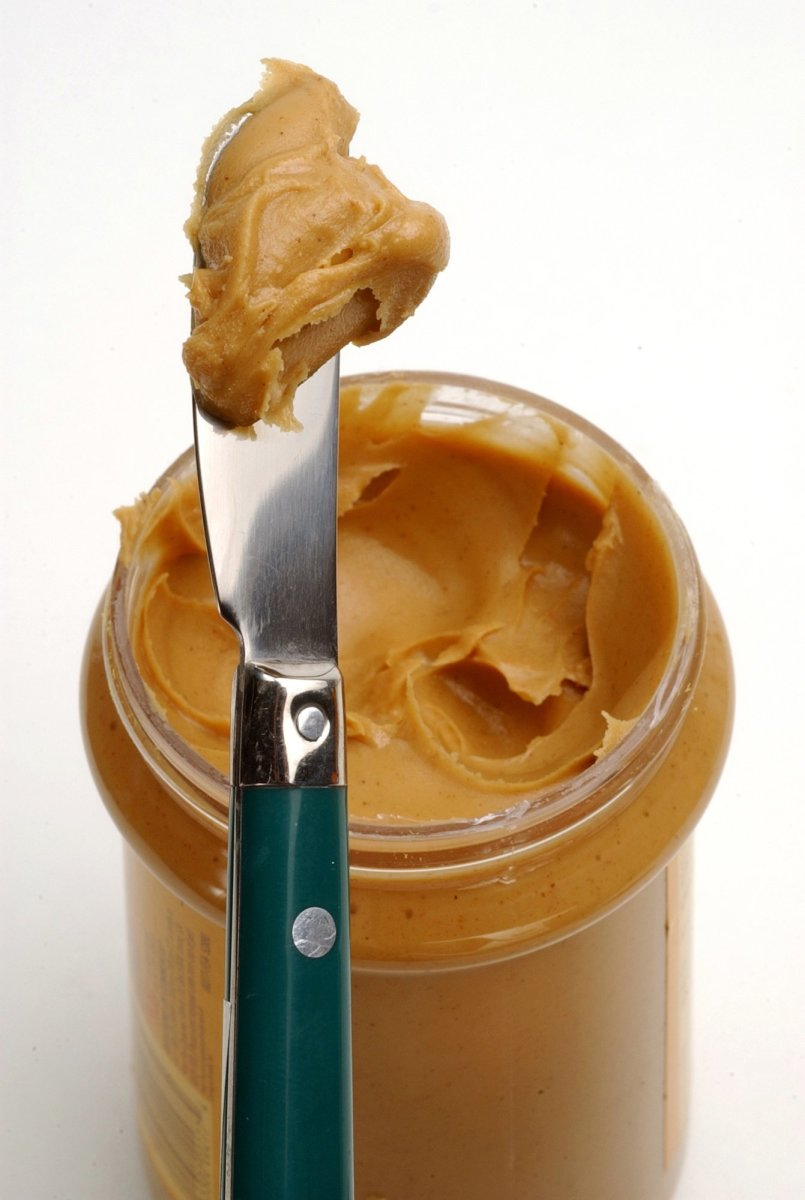 Peanut Butter Knife