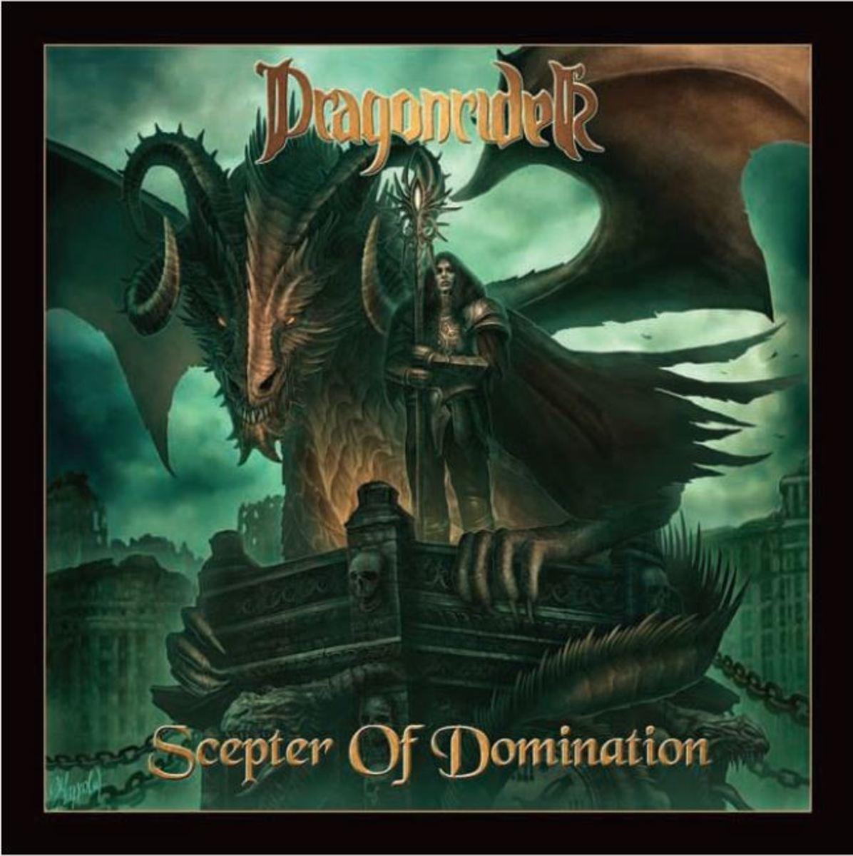 Dragonrider,