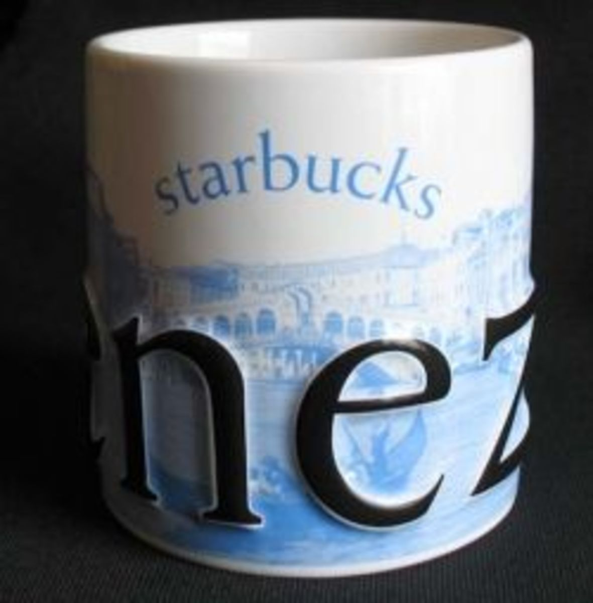 Collecting Starbucks Coffee Mugs: 1994 to 2012