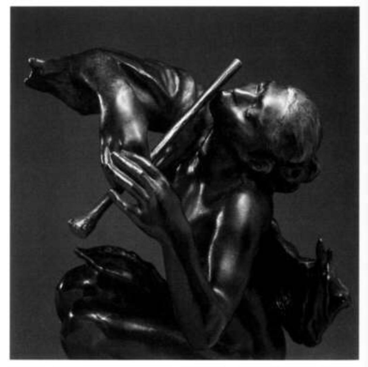 Sirnes - Camille Claudel
