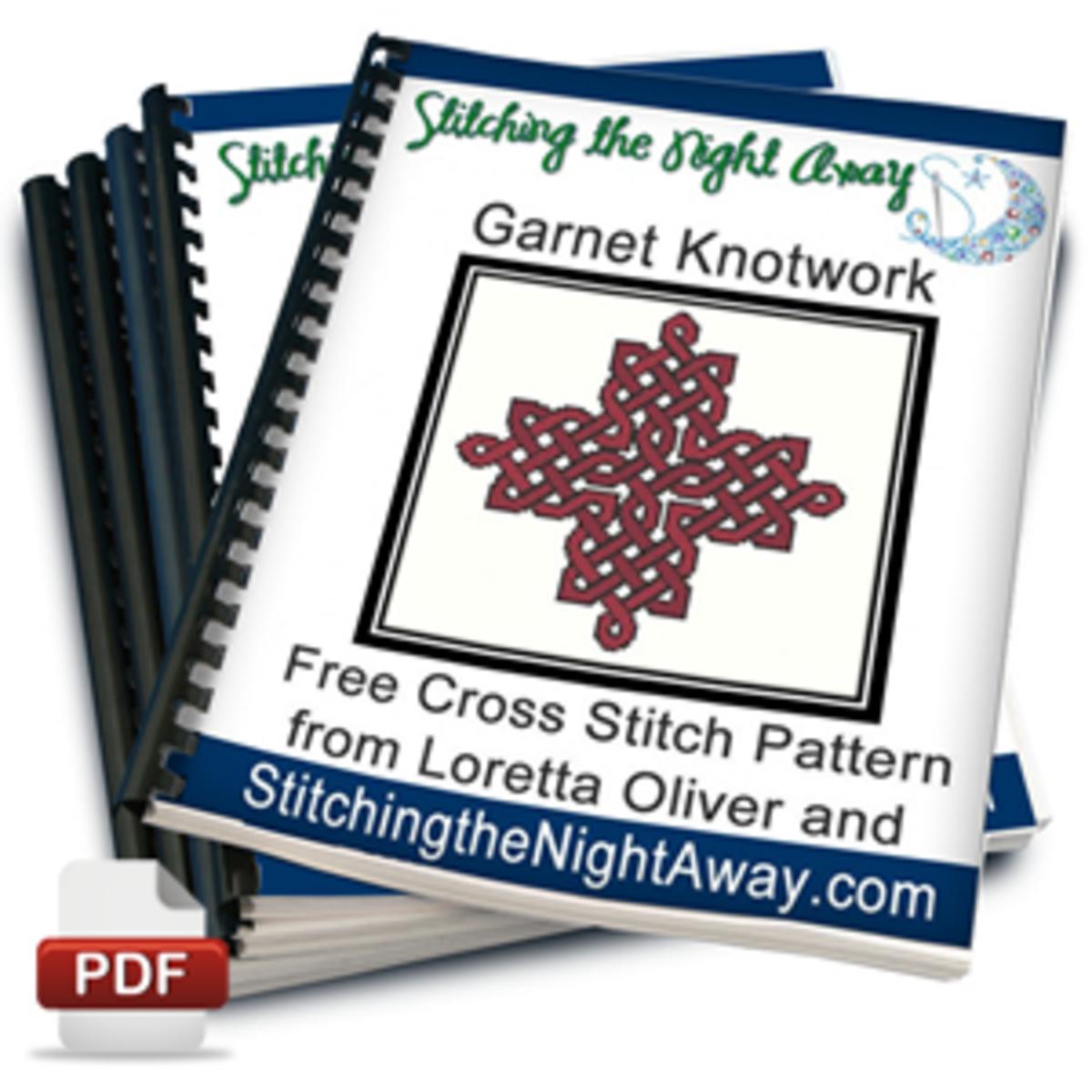 free-cross-stitch-patterns