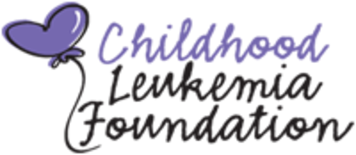 Childhood Leukemia Foundation hair donation program