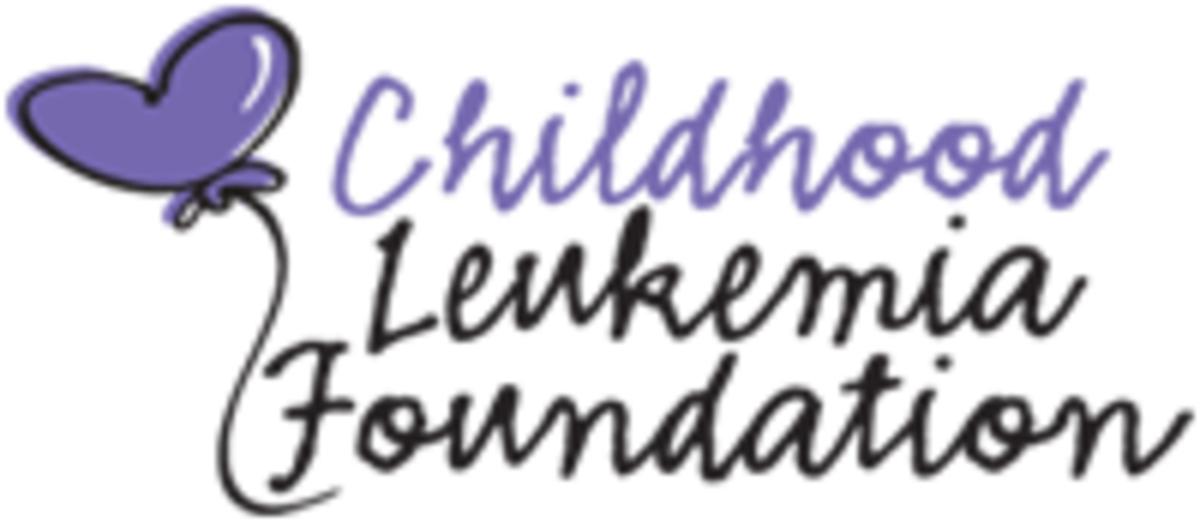 Childhood Leukemia Foundation hair donation program