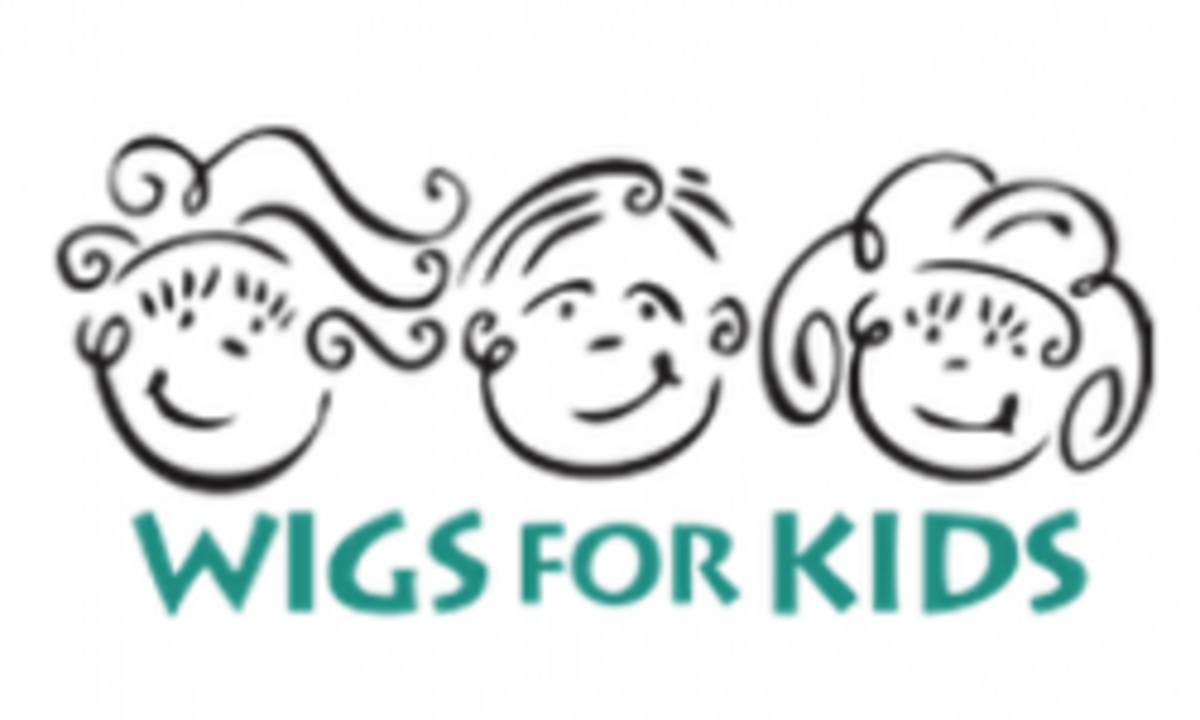 Wigs for Kids hair donation program