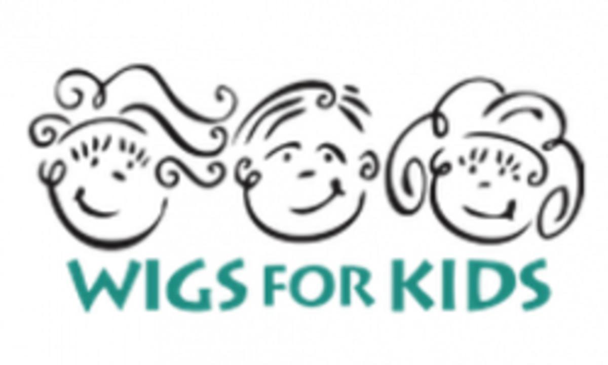 Wigs for Kids hair donation program