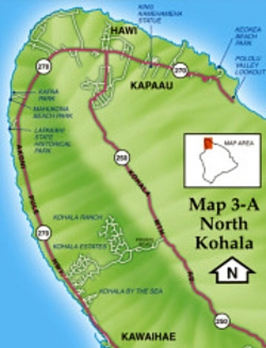 Hawaii-big-island-north-Kohala