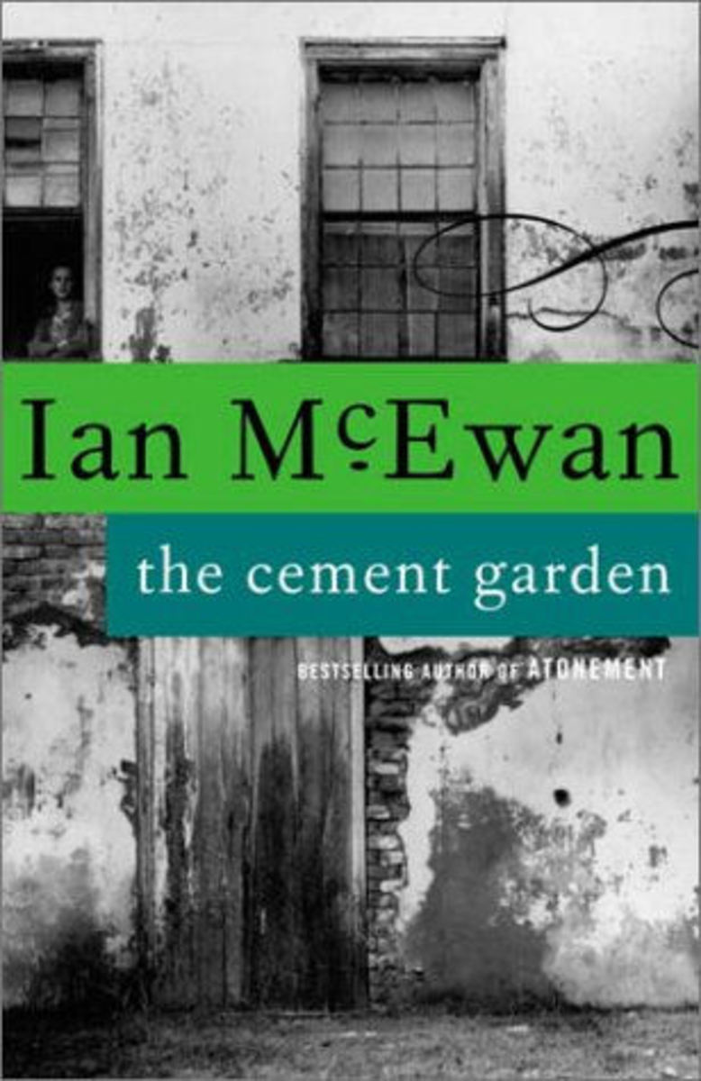 The Cement Garden by Ian McEwan
