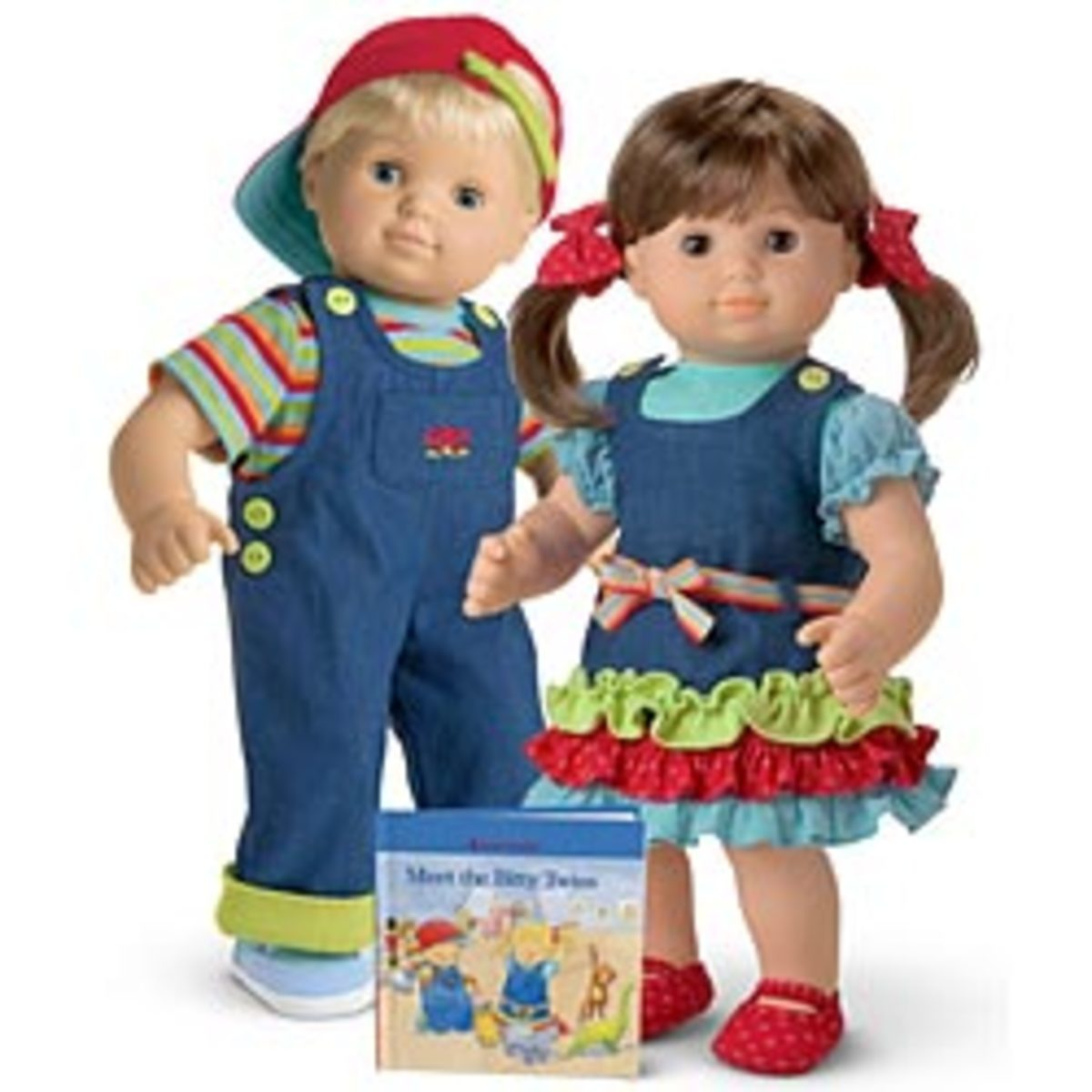 American Girl Dolls - Twins (girl boy)Many options available
