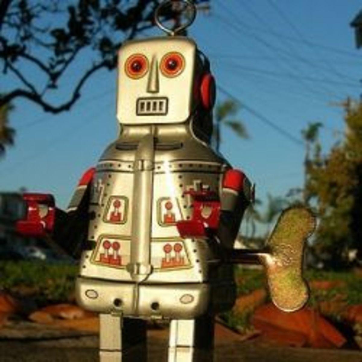 if-you-were-a-robot