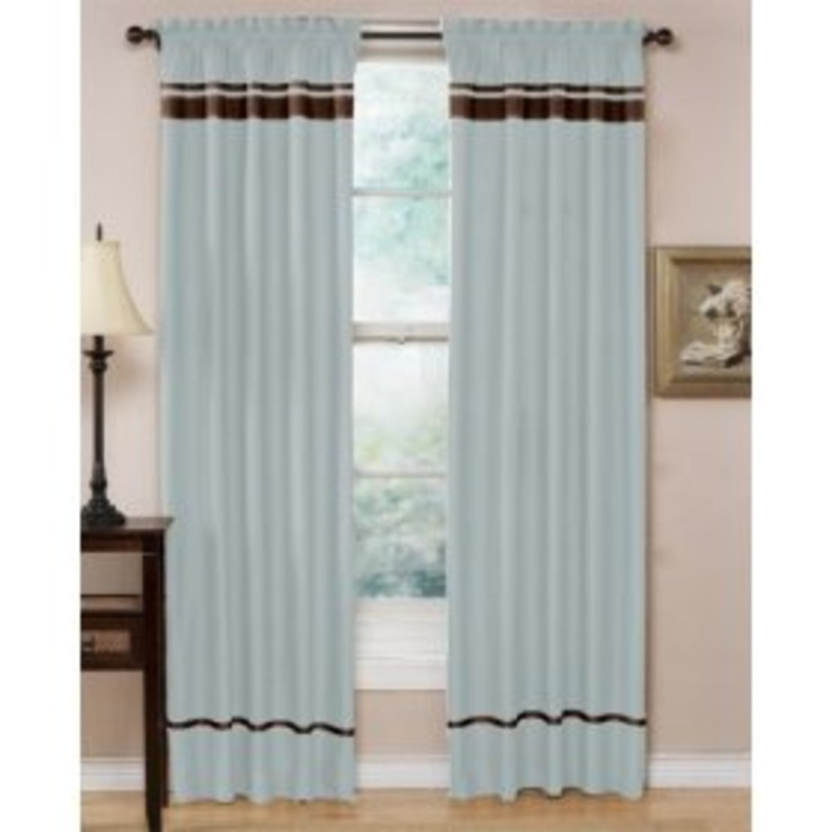 spa style curtains