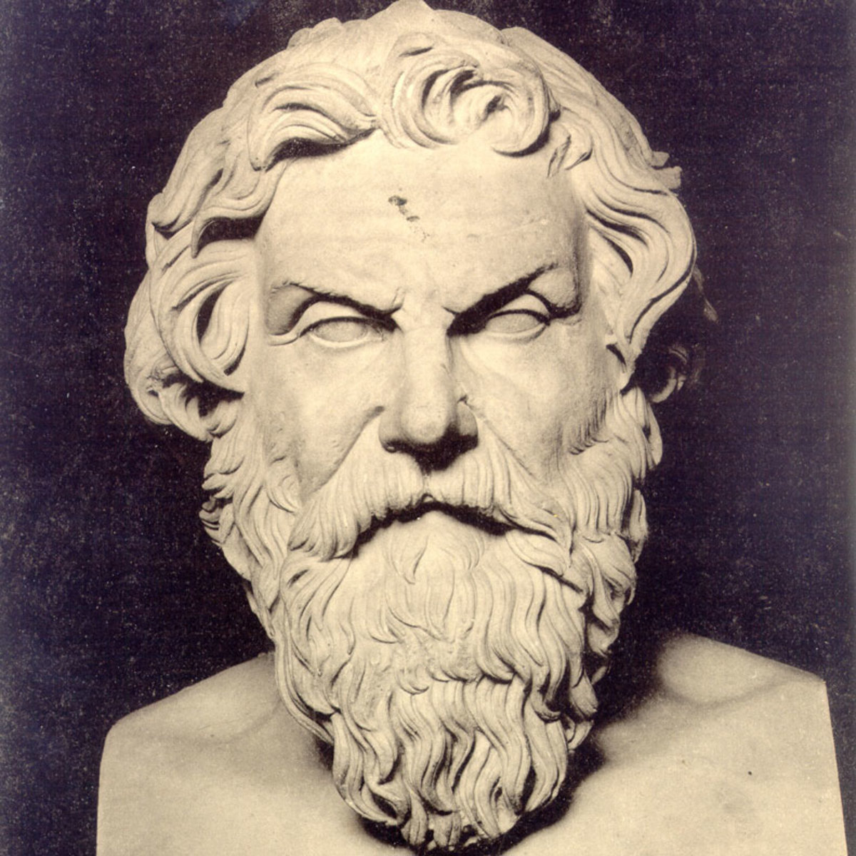 Greek Philosopher: Antisthenes