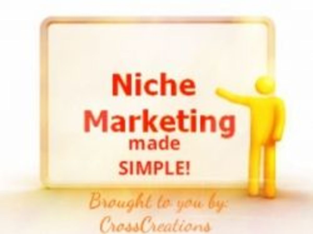 How to Find Hot Niche Markets