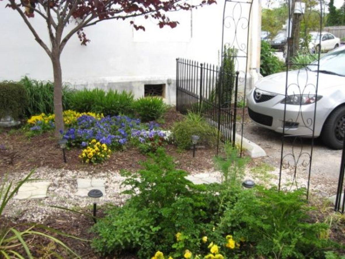 Pendeton Garden Club