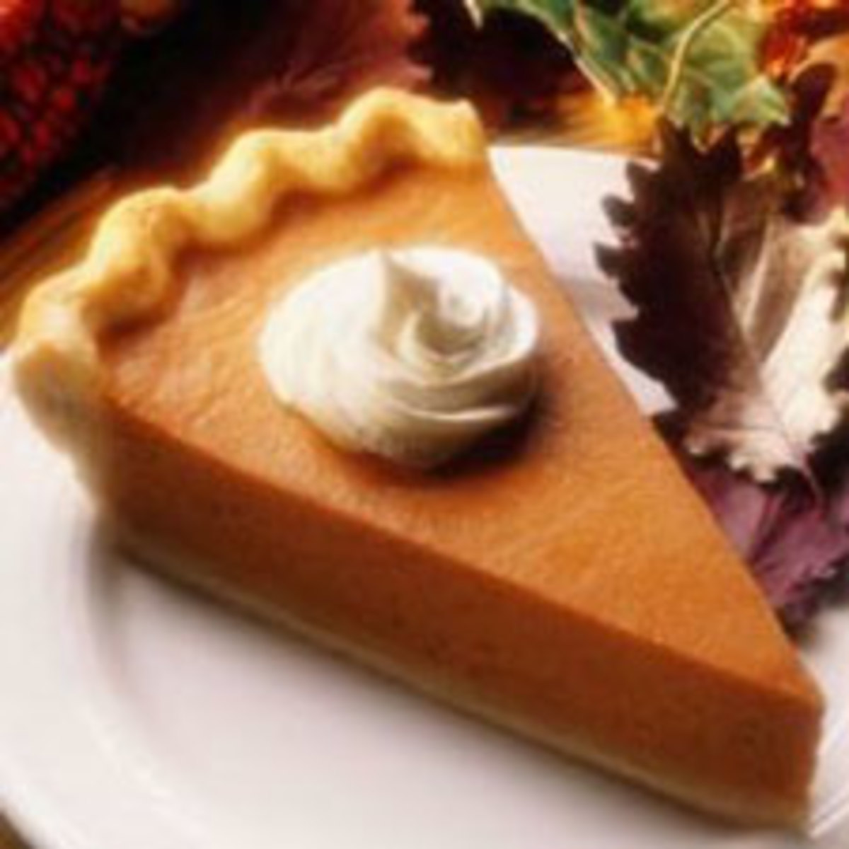 Halloween pumpkin pie recipe