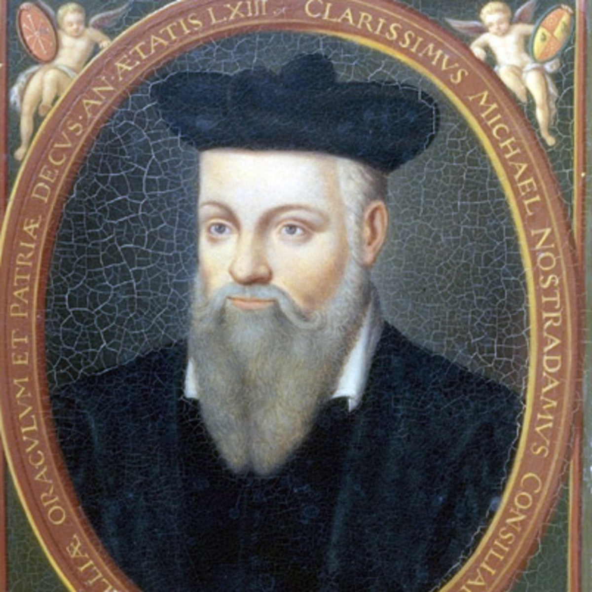 Predictions of Nostradamus: From Obama to the AntiChrist