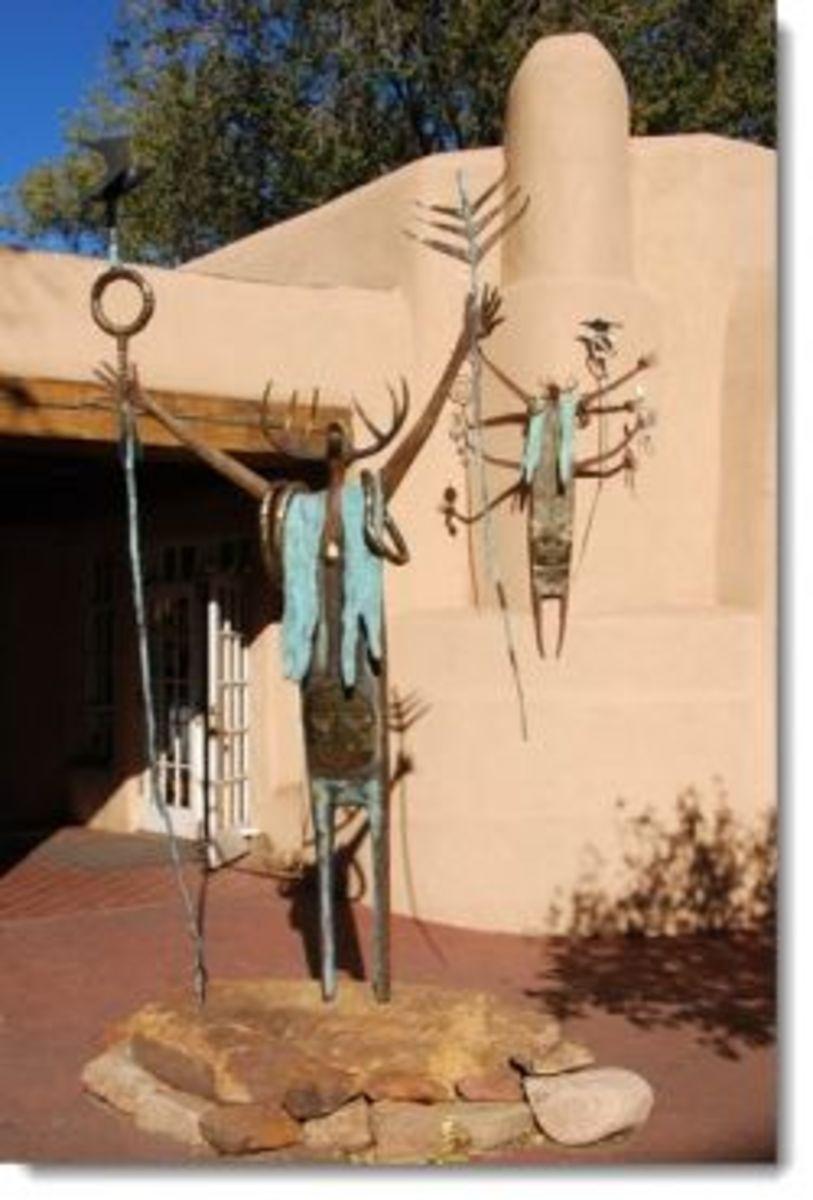 sante-fe-garden-art-moose-statue