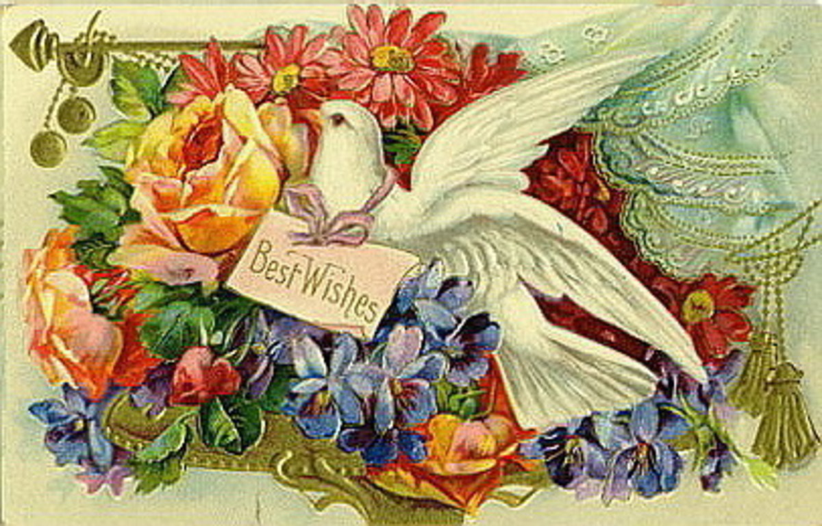 Please scroll down to see the large collection of vintage flowers, seed packets and Victorian floral arrangement images