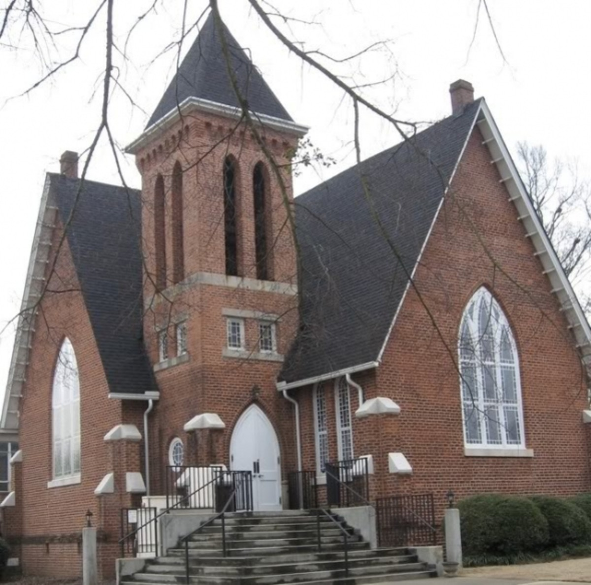 Pendleton Presbyterian Church