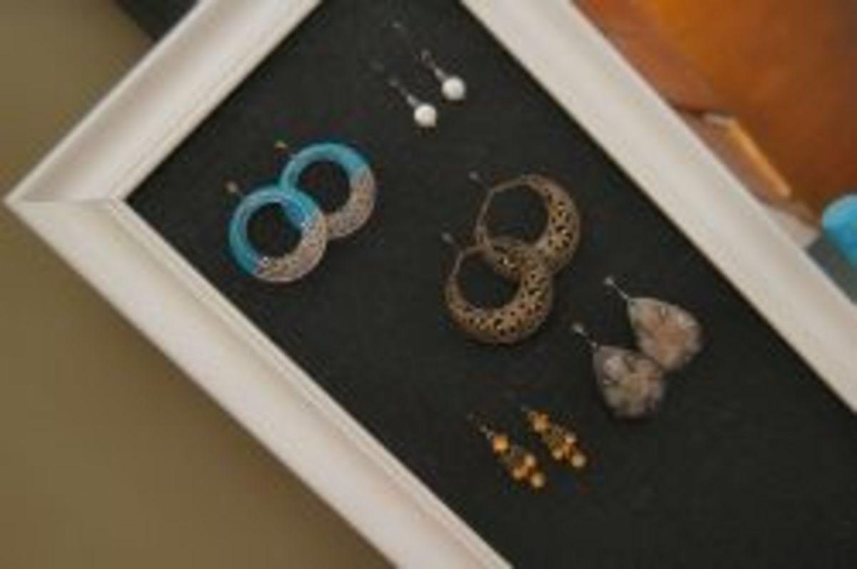 earringholder