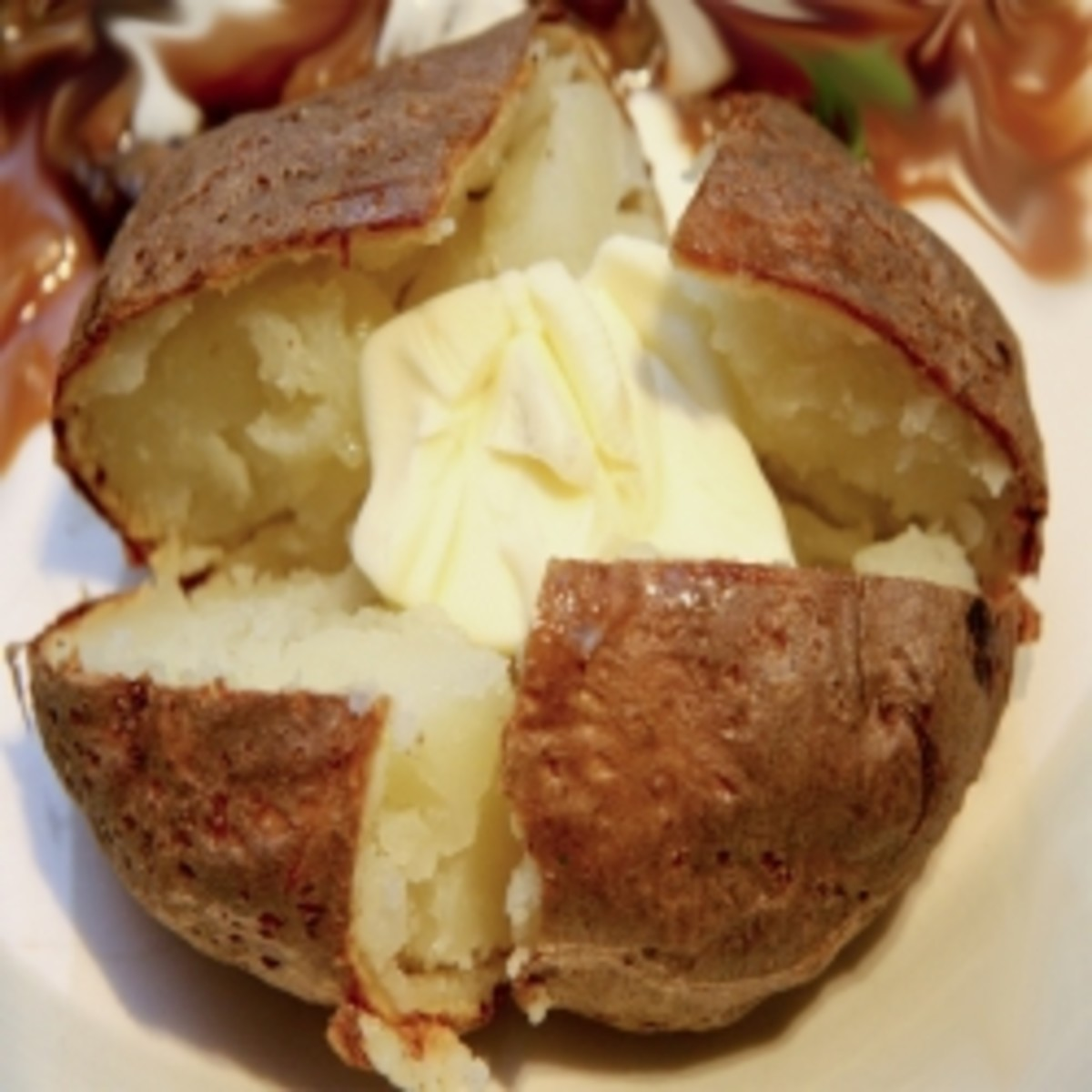 How To Make The Best Baked Potato With Yummy Toppings And Fillings!