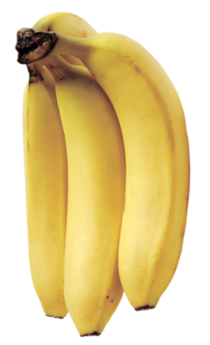 Did You Know Bananas Can Cure Hangovers?