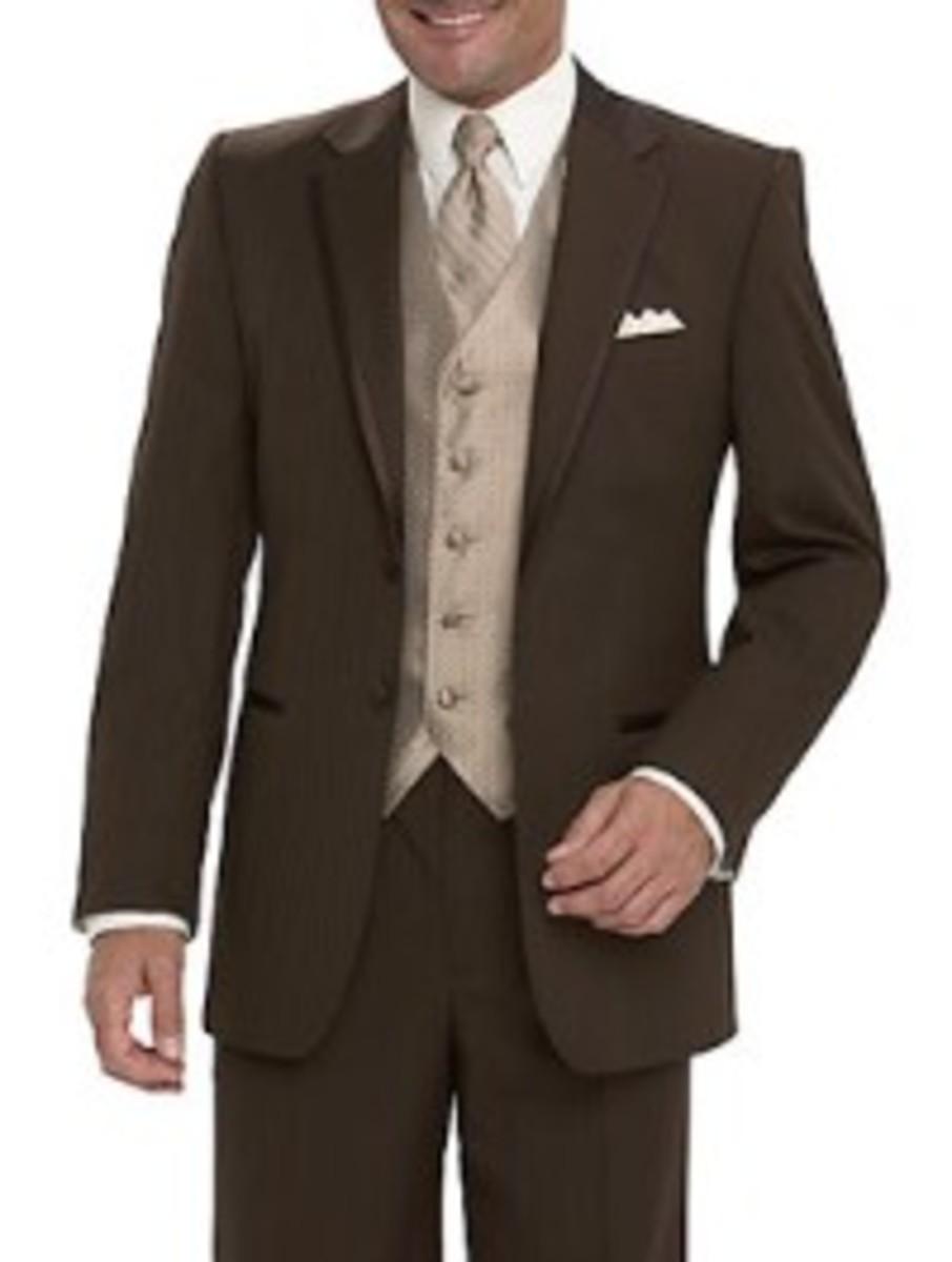 Tuxedo's