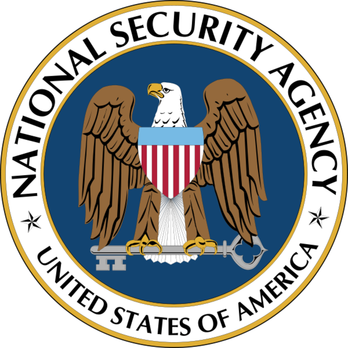 we do care about national security but not to the extent it's been portrayed under Bush administration.