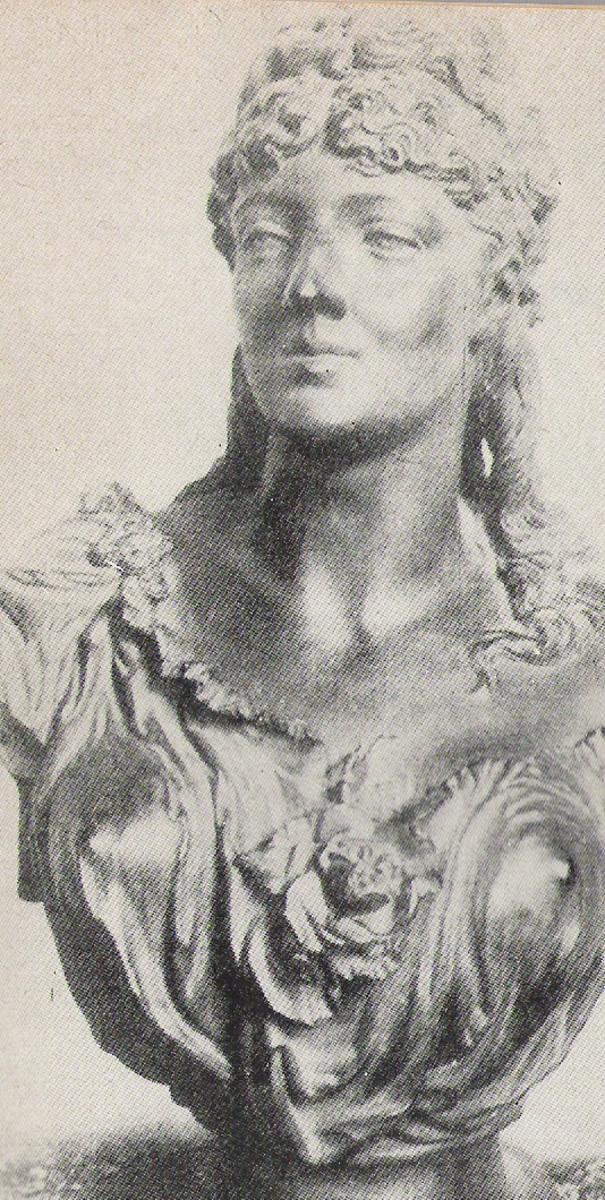 Berthe Courrière