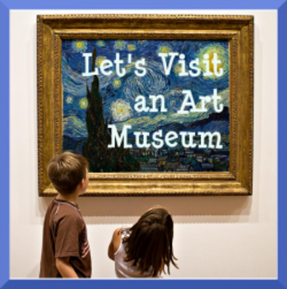 art-museum-field-trip
