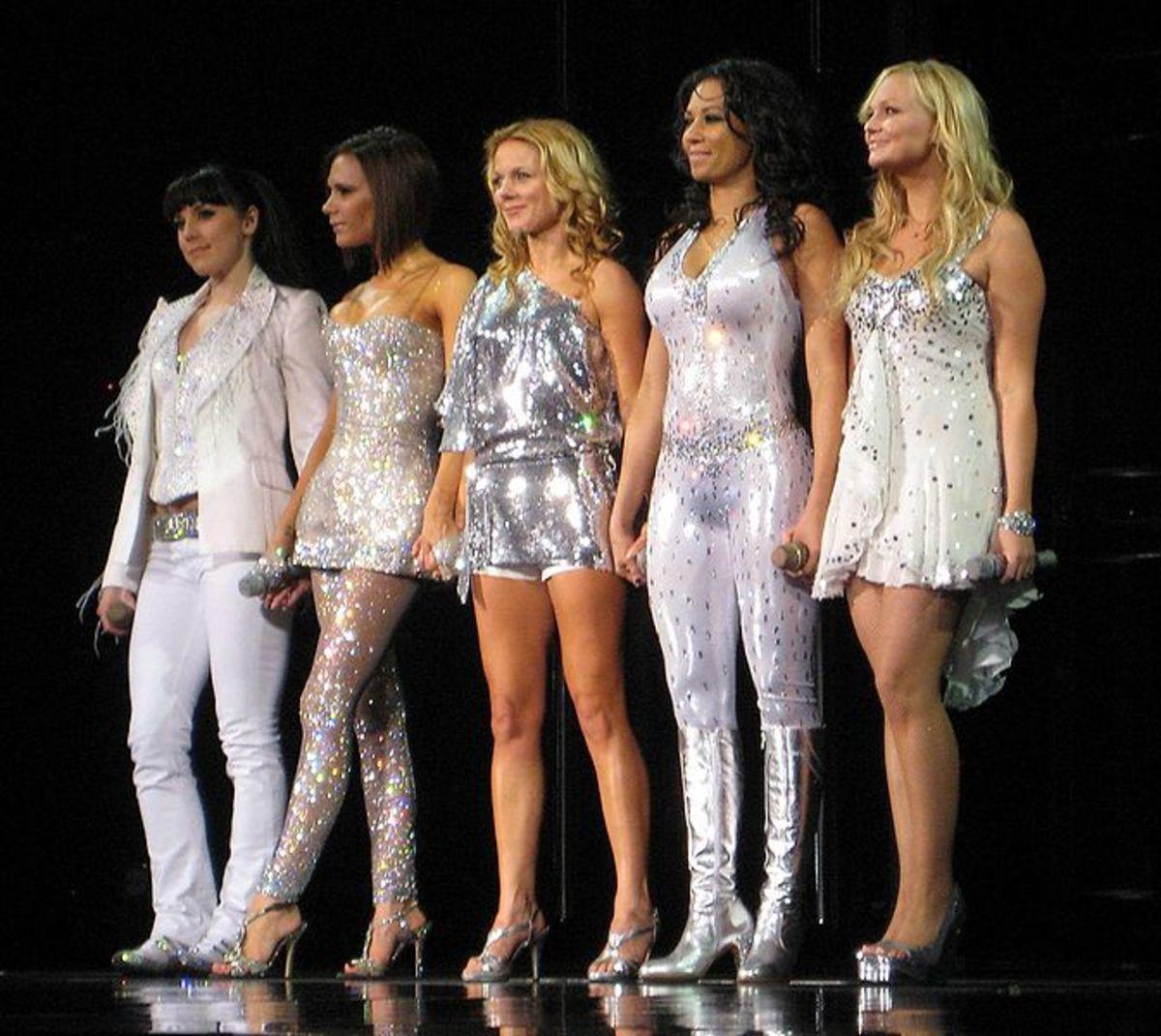 Final Concert in 2008 in Toronto, Ontario.
