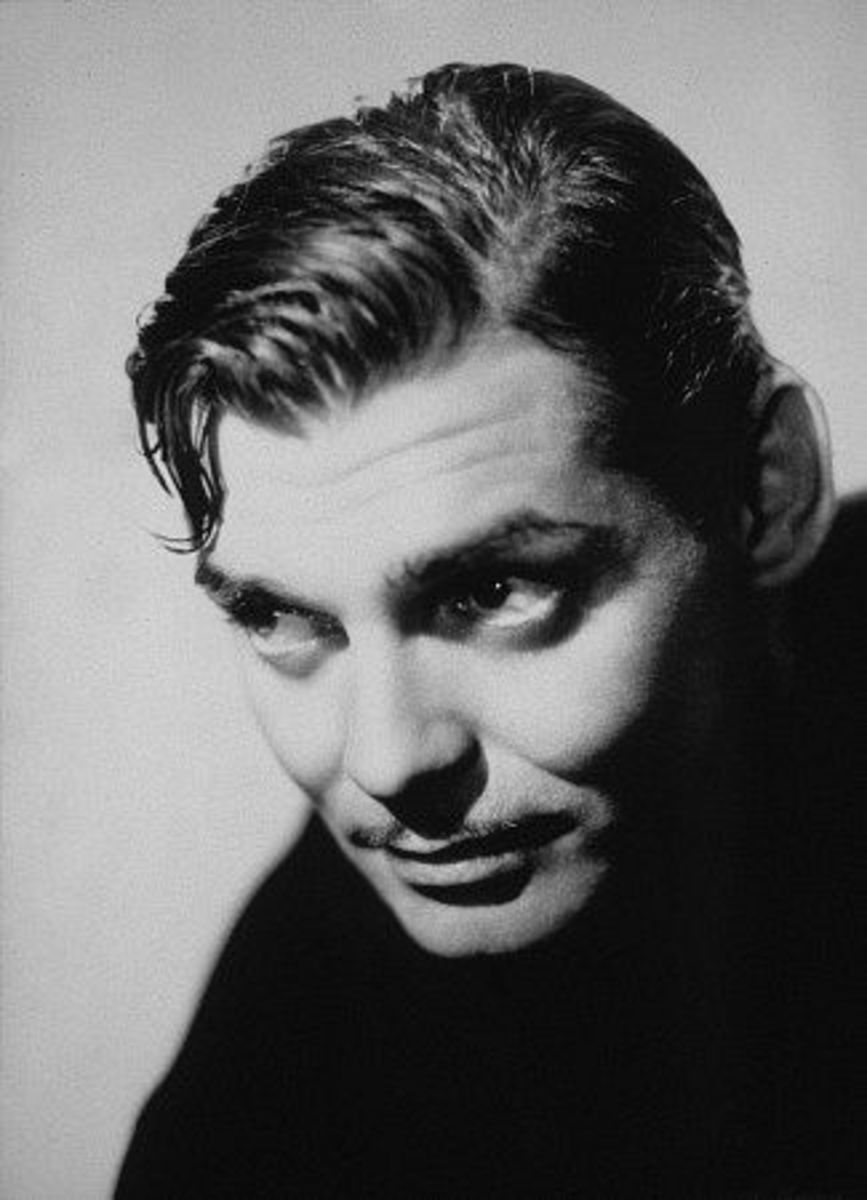 Hollywood's Golden Age - Leading man