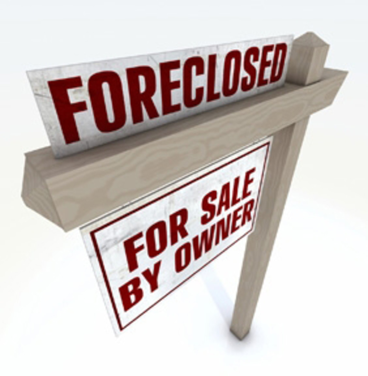 Cleaning foreclosures a business for you