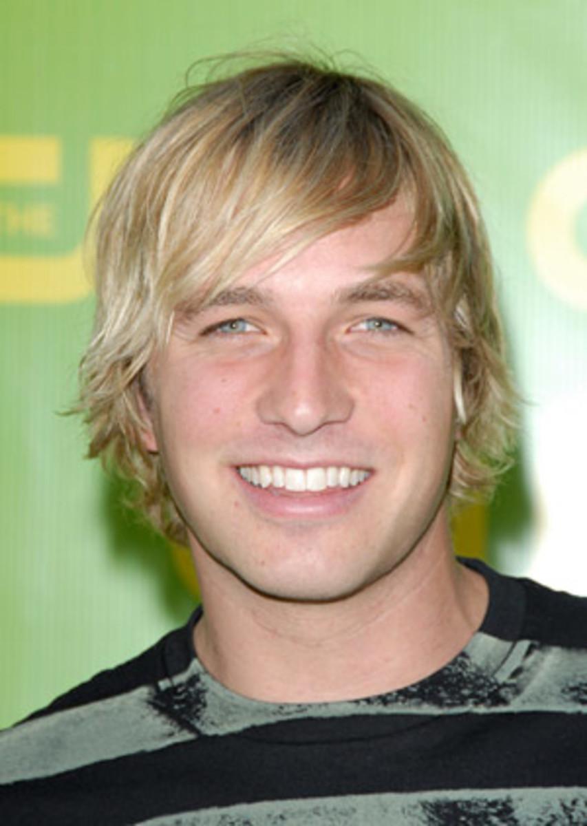 Ryan Hanson